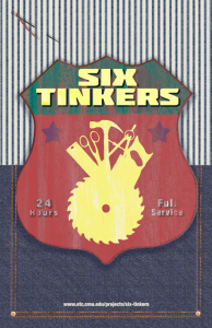 SIXTINKERS_HalfSheet_FRONT_Small